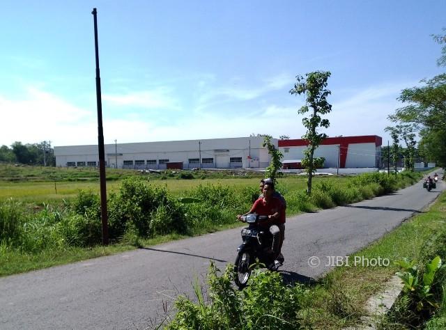 Foto Mobil Esemka Beredar via Facebook, Begini Kondisi Pabrik di Sambi Boyolali
