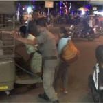 RAZIA MADIUN : 18 Gelandangan dan Pengemis Dikukut Satpol PP