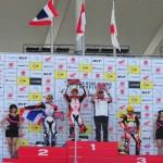 BALAP MOTOR : Pembalap Astra Honda Kuasai ARRC di Suzuka