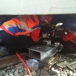 11 Titik Rawan di Jalur KA Daops Madiun Dijaga Ketat