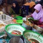 Sambal Tumpang Mbok Jami, Kuliner Legend Sragen Langganan Jokowi