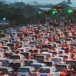 Kendaraan Masuk Tol Cipali Melonjak H+4 Lebaran, Besok Makin Padat