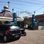 MUI Gunungkidul Imbau Gerbang Masjid Jangan Ditutup Selama Libur Lebaran