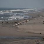 KECELAKAAN LAUT BANTUL : Hati-Hati! Pantai Parangtritis Berarus Tenang tetapi Potensi Ombak Besar