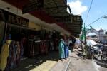 Bekas Bangunan Pasar Klewer Timur Solo Laku Rp260 Juta