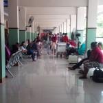 MUDIK 2017 : Antisipasi Lonjakan Penumpang, Bandara Ahmad Yani Tambah 14 Penerbangan
