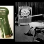 TAHUKAH ANDA? : Bentuk Remote TV Dulu Mirip Pengering Rambut