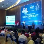 Safari Ramadan, SBY Ajak Kader Demokrat Telandani Nilai Pancasila
