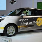 Suzuki Daftarkan Paten Swift di Tiongkok