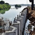ROB SEMARANG : Wali Kota Pastikan Terminal Terboyo Kering H-7 Lebaran 2017