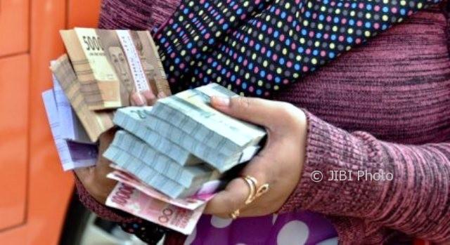 175 Loket Penukaran Uang Tersebar di Soloraya, Ini Daftarnya