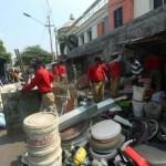 PENATAAN PKL SOLO : Diboyong ke Pasar Notoharjo, 23 ??PKL Perempatan Sangkrah Bingung