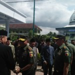 Kunker di Ponorogo, Pangdam Brawijaya Mampir ke Pondok Gontor