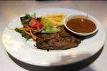 INFO BELANJA : Beli Steak Gratis Seporsi, Mau?