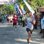HUT KLATEN : Inilah Juara Jombor 10K