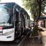 Perjuangkan Nasib, 43 Perawat Honorer Sragen Nglurug ke Jakarta