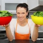 TIPS KESEHATAN : Ingin Cepat Hamil? Makanlah Sayuran Ini