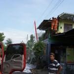 KEBAKARAN SUKOHARJO : Hingga Juli 2017, Pemadam Kebakaran Sukoharjo Tangani 29 Peristiwa