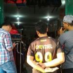 RAZIA SOLO : Ikut Digerebek, 20 Toko Olahraga di Pasar Notoharjo Tutup