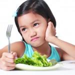 TIPS PARENTING : Begini Cara Membujuk Anak Mau Makan Sayur