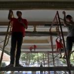WISATA SOLO : Pesanan Presiden Jokowi untuk Museum Keris Belum Selesai