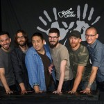 Kenang Chester Bennington, Mike Shinoda Unggah Foto Pertama Linkin Park