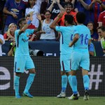 ICC 2017: Barcelona Tekuk MU 1-0 Lewat Gol Tunggal Neymar