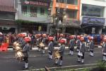 Sore Ini, Karnaval Pembangunan di Jalan Malioboro