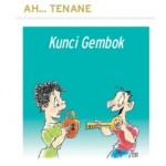 KISAH LUCU : Ah Tenane Jon Koplo: Kunci Gembok