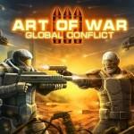 GAME TERBARU : Art of War 3: Pertempuran Berebut Wilayah