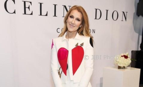 Celine Dion Akan Konser di Indonesia