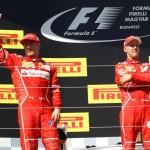 FORMULA ONE 2017 : GP Hungaria: Ferrari Ulangi Kesuksesan 13 Tahun Silam
