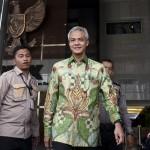 Jelang Pilkada Jateng, PDIP Evaluasi Kinerja Ganjar Pranowo