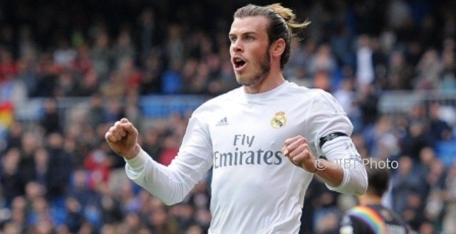 Gareth Bale. (Skysports.com)