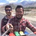 Ilustrasi selfie di India (Youtube)