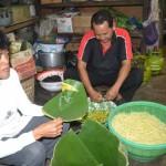 KULINER SOLO : Kisah Nyai Lenggi Asal Desa Duwet Sentra Pembuat Nasi Liwet