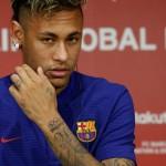 TRANSFER PEMAIN : Pastore Siap Berikan Nomor 10 ke Neymar