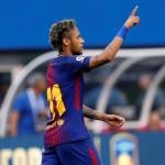 Begini Time Line Saga Transfer Neymar Menuju PSG