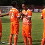 LIGA 2 : Sragen United Mulai Berlatih di Semarang