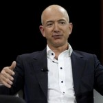 Pendiri Amazon Jeff Bezos (JIBI/Reuters/Richard Brian)
