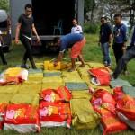 Kapolri Sebut Hukum Narkoba Indonesia Tak Menyeramkan Seperti Singapura