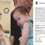 Ridwan Kamil Unggah Foto Bayi Perempuan Ditelantarkan Orang Tua