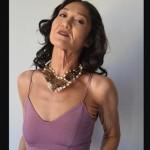 KISAH TRAGIS : Idap Sindrom Langka, Wanita 26 Tahun Mirip Nenek-Nenek