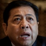 Demo Setya Novanto, Politikus Muda Golkar Dipecat