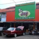 Suasana pusat kuliner Taman Bojana Kudus. (Panoramio.com-Wherysusanto)
