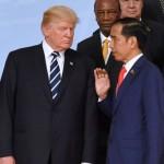 "Di Balik Guyonan Jokowi Soal ""Jutaan Fans"" Trump di Indonesia"