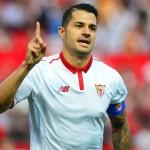Vitolo Resmi Hengkang ke Atletico, Sevilla Marah Besar