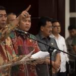 Wiranto Tegaskan Pemerintah Hindari Isu Tak Penting