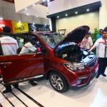Kandungan Lokal Wuling Motors Indonesia 56%, JK Ingin Ditambah