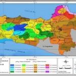 Kemarau 2017 Jateng Selatan Tertunda